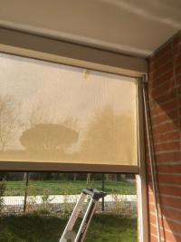 Pose de Moustiquaire protection solaire à Saint-Orens-De-Gameville